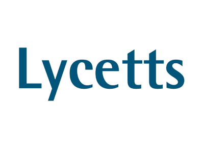 Lycetts Logo